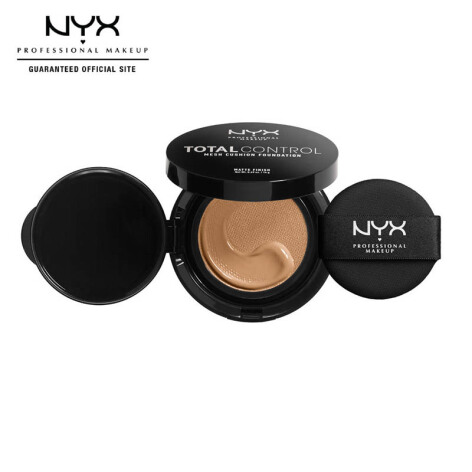 Professional Makeup -. Source · NYX Total Control Mesh Cushion Foundation  Classic . 3cb72e6ed7