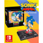 NINTENDO Switch Game - Sonic Mania: Collector's Edition