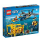 LEGO City Deep Sea Explorer Operation Base 60096