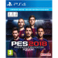 SONY PS4 Game - Pro Evolution Soccer 2018 Legendary Edition